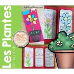 Les plantes - Mini Lapbook