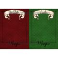Harry Potter - Date du jour - Anniversaires