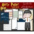 Harry Potter - Guide de planification - 2019 2021