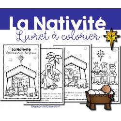 Noël - La Nativité