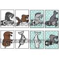 Cahier d´activités- Les animaux polaires