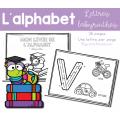 Alphabet - Ensemble grandissant