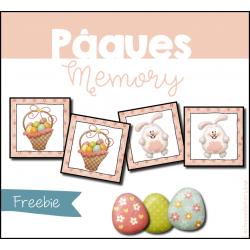 Memory de Pâques