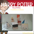 ★ Les solides - Harry Potter