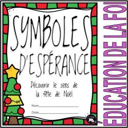 SYMBOLES D'ESPÉRANCE-L'Avent