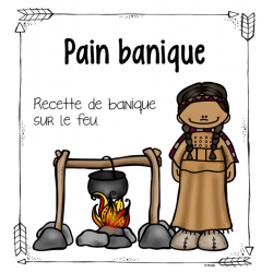 Pain Amérindien