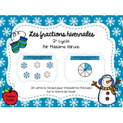 Les fractions hivernales