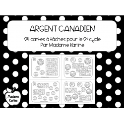 Argent canadien