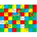 Serpents et échelles - Classe de mots