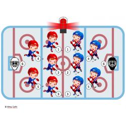 Hockey des complémentaires