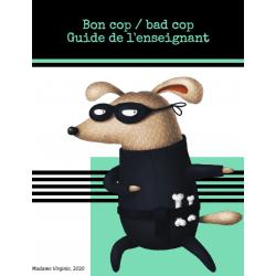Bon cop / Bad cop