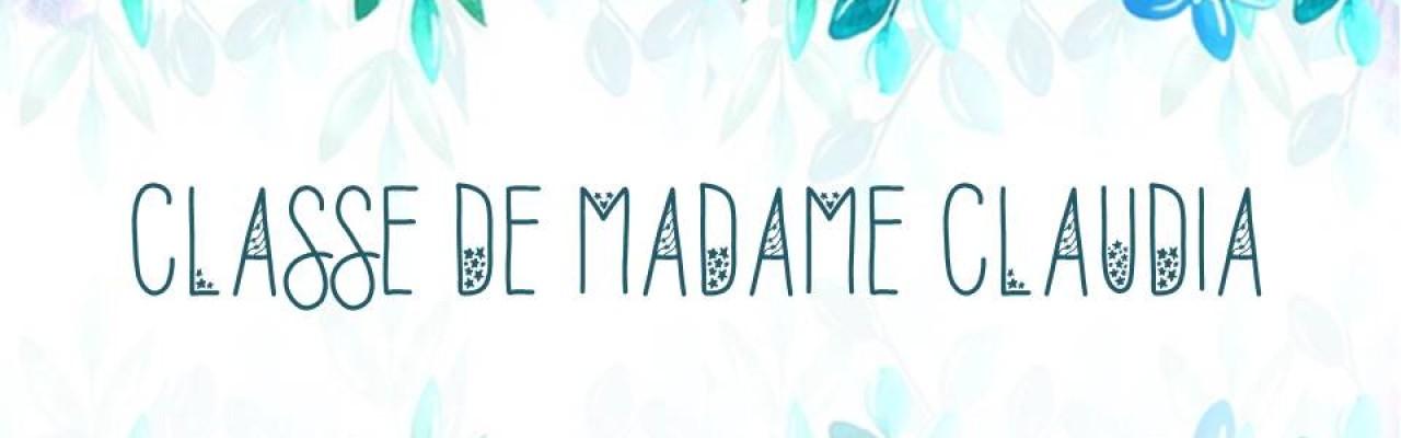MmeClaudia