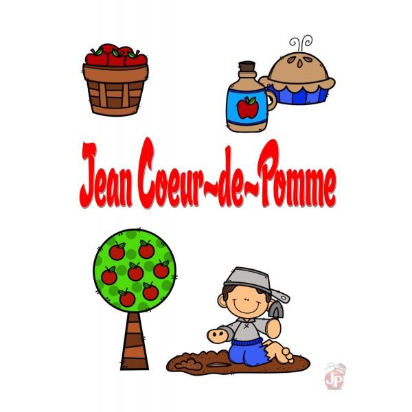 Jean-Coeur-de-Pomme