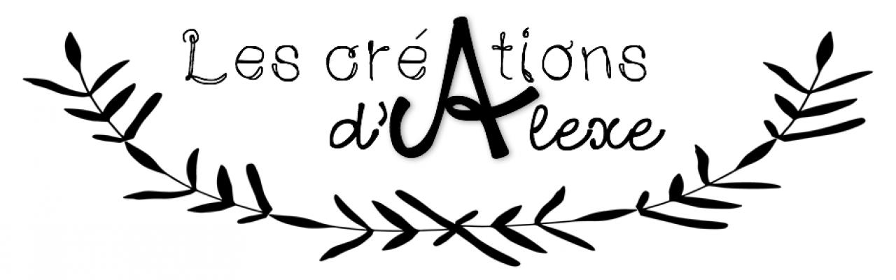 Les créations Alexe
