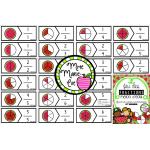 Bundle - Casse-têtes - Fractions 2e cycle