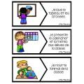 Lecture - Casse-têtes École (rentrée scolaire)