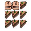 Les nombres sandwichs