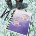 Cahier de planification créatif 4-2