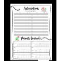 Guide de planification de l'enseignant 6périodes