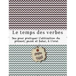 Le temps des verbes