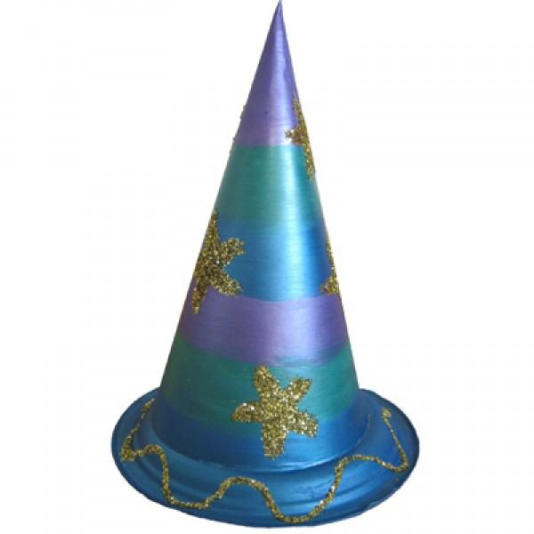 Chapeau de sorcier ou de sorcière