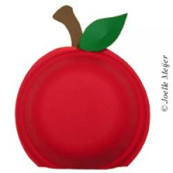 La pomme de la rentrée