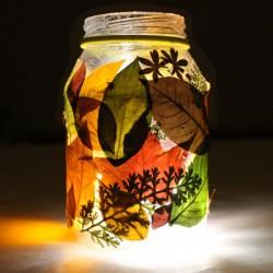 Luminaire d'automne