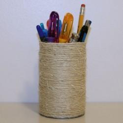 Porte-crayons originaux pour la Fête des pères