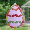Oeufs de Pâques avec des PlayMais