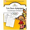 Les olympiques - Le patinage artistique