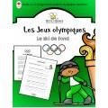 Les olympiques - Le ski de fond