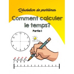 Comment calculer le temps? Partie 1