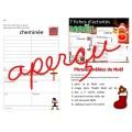 7 Activités de Noël - Imprimable