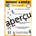 ROULE ET RACONTE - BONNE ANNÉE!