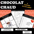 CHOCOLAT CHAUD - 3 activités imprimables
