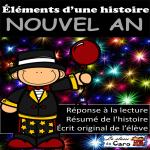 Éléments d'une histoire - NOUVEL AN