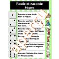 ACTIVITÉS ORALE OU ÉCRITE - PÂQUES