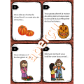 Écriture créative - Thème: l'automne #2