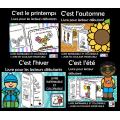 Paquet: Livre pour les lecteurs débutants