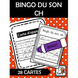 BINGO DU SON CH