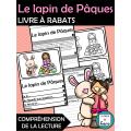 Le lapin de Pâques - Compréhension de la lecture