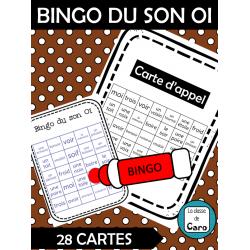 BINGO DU SON OI