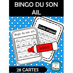 BINGO DU SON AIL