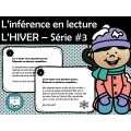 L'inférence en lecture L'HIVER – Série #3