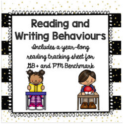 French and English Reading Tracking/Behaviour