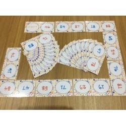 domino compléments à 100