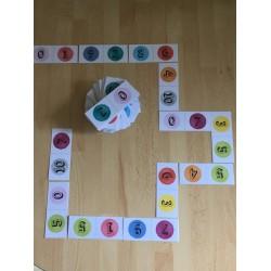 Domino des compléments à 10