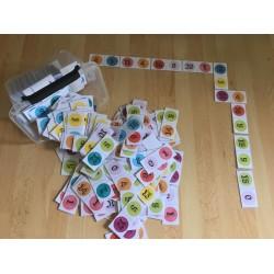 Domino des compléments à 20