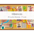 ADEL - Inférences - Lecture