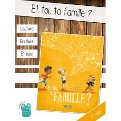 Et toi, ta famille ?